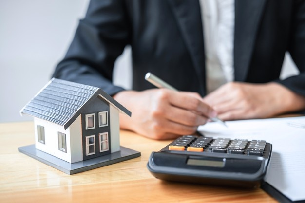 property contract review