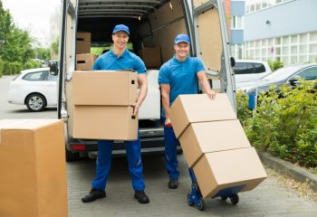 Some major mistakes might happen during moving company's selection
