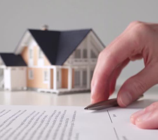 Best Way to Sign Property Contracts In Australia