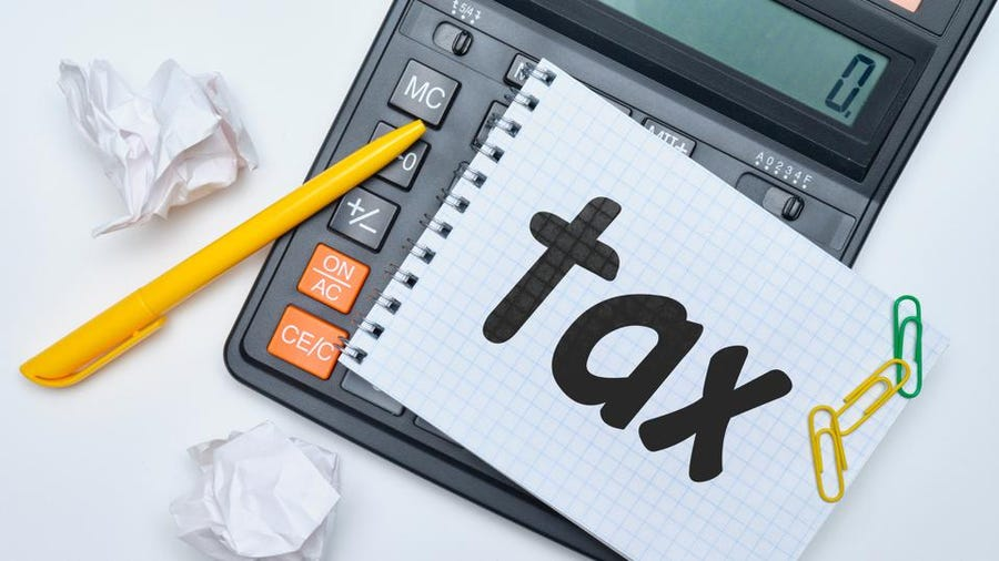 Reliable Outlet in Australia for Tax Returns Preparation